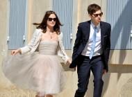 Já pensou em usar o seu vestido de noiva mais vezes?
