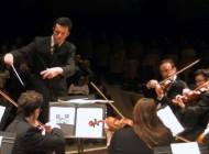 Maestro Brasileiro se apresenta em New York