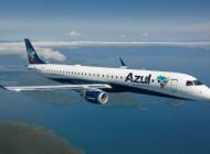 Azul começará voar para os Estados Unidos dia 1º de dezembro