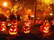 Festa de Halloween FREE em Newark-NJ