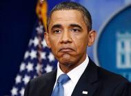 cartão de crédito de Obama é recusado em NY