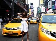 Dicas de Nova York pela atriz Thaila Ayala