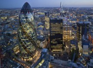 o motivo que levou um brasileiro a comprar o edifício mais caro da Inglaterra