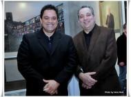 Antonio Martins e Jose Nunes grandes nomes da comunidade brasileira nos EUA