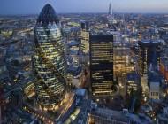 Brasileiro compra edifício símbolo de LONDRES