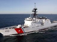 Guarda Costeira combate onda migratória no litoral da Flórida