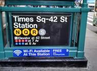 Aumento de passagem do metrô em NY