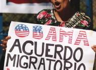 Promessa de Obama é esperança para quem enfrenta deportação