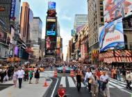 Nova York terá internet gratuita em toda a cidade no fim de 2015