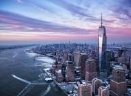 World Trade Center começa recebe seus primeiros inquilinos