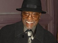 Cantor americano Billy Paul no PORTUGUESE-BRAZILIAN AWARDS
