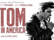 """""""Tom in America"""", filme de brasileiro rodado nos EUA estréia nesta segunda em NY"""