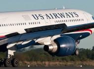 Avião da US Airways faz pouso de emergência em Roma