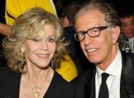 Namorado de Jane Fonda desmaia no Globo de Ouro