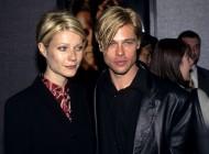 'Ele era bom demais para mim', diz Gwyneth Paltrow sobre Brad Pitt