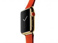 Apple lançará em abril relógio  de ouro