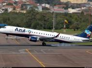Azul adia voos para Nova York para atender procura por Flórida