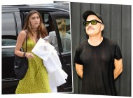 Filha de Madonna vira estagiária de brasileiro em NY