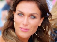 "Atriz Ludmila Dayer homenageada no ""Brazilian Arts Festival"" em Beverly Hills"