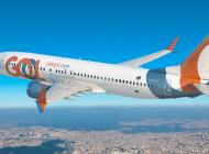 Nova asa e motor vão permitir que Gol faça voo de SP a Miami sem escala