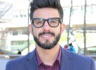Hélcio Santos será um dos grandes colaboradores da festa de 2017