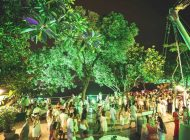 Reveillion Shangrila já é considerada a festa mais barata e jovem do Brasil