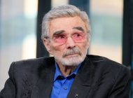 Burt Reynolds quer ser interpretado por George Clooney no cinema