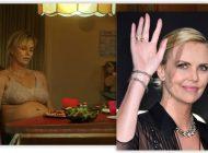Charlize Theron vai aparecer com 23 kg a mais em novo filme
