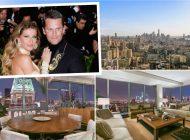 Gisele e Tom Brady colocam apartamento em NY à venda