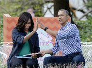 Como o casal Obama construiu uma fortuna de quase R$280 milhões