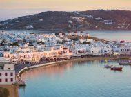 Marginais em Mykonos que só assalta casas de endinheirados deixa ilha em alerta