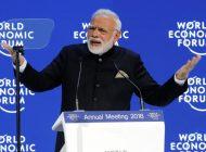 Fórum Econômico Mundial abre centro para a quarta revolução industrial na Índia