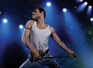 """""""Bohemian Rhapsody"""" é um diário visual das transformações de Freddie Mercury"""