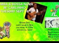 Festa brasileira no Brookling hoje