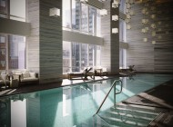 Nova York ganha novo hotel de luxo: Park Hyatt