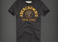 Abercrombie vai tirar o nome das roupas!