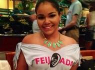 Sarah Ferreira um talento brasileiro