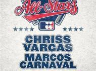 Marcos Carnaval na Pacha NY neste sábado 4 de Outubro
