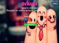 Orkuti: rede social de brasileiro 'bomba'