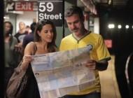 Americano ensina turistas brasileiros a não serem um 'babacas' em Nova York