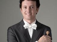 Maestro brasileiro se apresenta domingo em New York