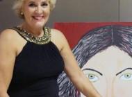 Depois da ONU, Gerci Rocha prepara exposição em Los Angeles
