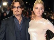 Johnny Depp vai se casar em sua ilha particular