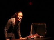 Festival de Teatro de Curitiba tem participação de diretora, atriz e produtora brasileira que vive nos EUA