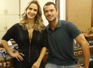 Ator brasileiro Adriano Toloz faz sucesso em Portugal