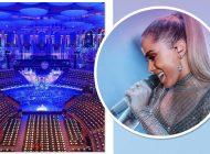 Pacote para tirar foto com Anitta em show em Londres custa £83
