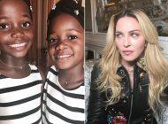 Filha de Madonna faz performance ao som de Anitta