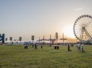 MEO Sudoeste o maior festival de verão de Portugal