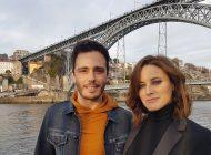 Maria João Bastos marca estreia da segunda temporada de 'Sem Cortes', na Globo