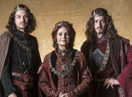 Novelas da Globo batem recorde de audiência em Portugal na TV a  cabo